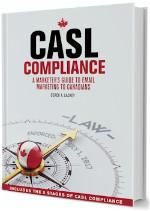 CASL Compliance eBook Visual